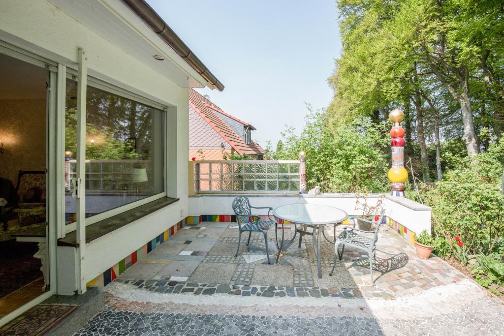 Deussen Immobilien GmbH   Einfamilienhaus Auf Sehr Schönem Grundstück In  Witten
